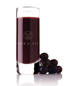 Monavie acai juice berries