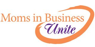 Moms in Business Unite Logo